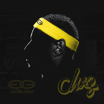 Headband (LBJ) by Chaz Machand