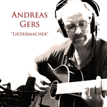 Liedermacher by Andreas Gers