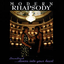 Modern Rhapsody by Elly Friedman