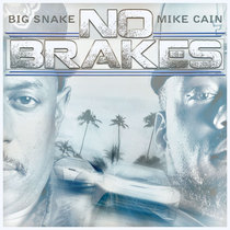 No Brakes (feat. Mike Cain) by Big Snake