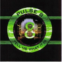 Tell Me What it is by Pulse 8