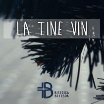 La Tine Vin by Betesda