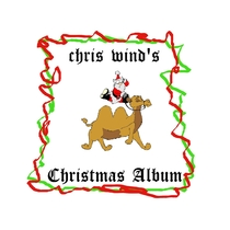 Chris Wind's Christmas Album by Chris Wind