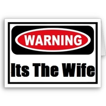 Wife Calling by Wife Ringtone