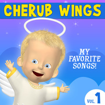 My Favorite Songs! Vol. 1 by Cherub Wings