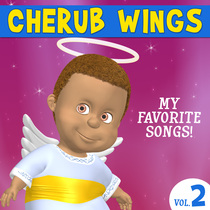 My Favorite Songs! Vol. 2 by Cherub Wings