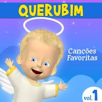 Canções Favoritas Vol. 1 by Querubim