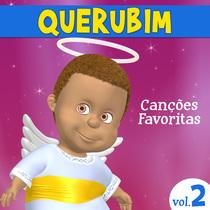 Canções Favoritas Vol. 2 by Querubim