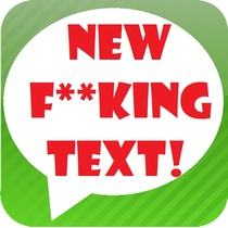 Fucking Text Message by Fuck Ringtones