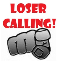 Loser Calling You by Loser Ringtone