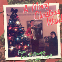 A Merry Christmas Wish! by Eric Noltkamper