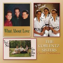 Special Selections by The Coblentz Sisters