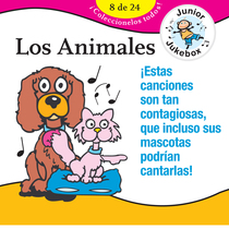 Los Animales by Jorge Lan