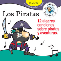 Los Piratas by Jorge Lan