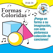 Formas Colorides by Jorge Lan