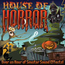 House of Horror by The Zombie Kill-Harmonic Orchestra