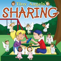 Tiny Angels:  Sharing by Wade & Melissa Hooker