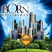 My Liberty by 1Born