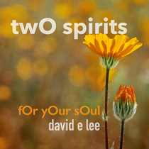 Two Spirits (For Your Soul) by David E. Lee
