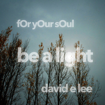 Be a Light (For Your Soul) by David E. Lee