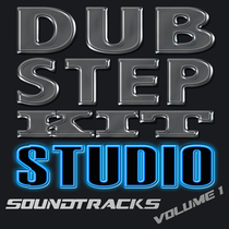 Dubstep Kit Studio, Vol. 1 by Dubstep Kit Studio