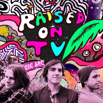Big Sur (Up the Coast) by Raised on TV