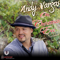 On Christmas Eve (Dear Santa Claus) by Andy Vargas