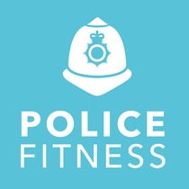 Police Fitness UK: 15m Bleep Test and Chester Treadmill Police Walk Beep Test by Adam Howard