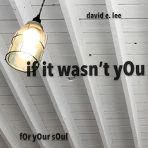 If It Wasn't You by David E. Lee