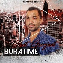 Bura Time by Geet Gurjeet