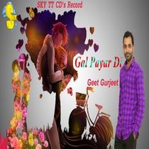 Gal Payar Di by Geet Gurjeet