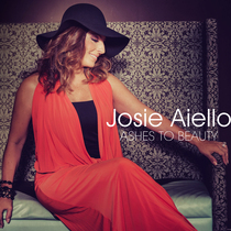 Ashes to Beauty by Josie Aiello