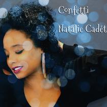 Confetti by Natalie Cadét