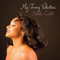 My Funny Valentine by Natalie Cadet