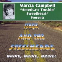 Drive, Drive, Drive by Fergie & The Steelheads