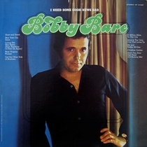 I Need Some Good News Bad by Bobby Bare