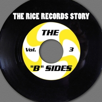 "The Rice Records Story: The ""B"" Sides, Vol. 3 by Various Artists"