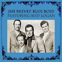 Jim Reeves' Blue Boys (feat. Bud Logan) by The Blue Boys