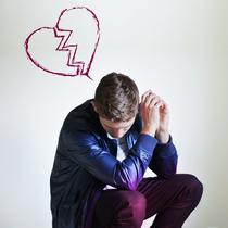 Break My Heart by Adam Oh