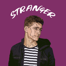 Stranger by Adam Oh