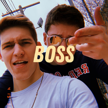 Boss by Adam Oh