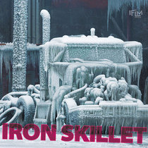 Carbonized Music for Frozen Amplifiers by Iron Skillet