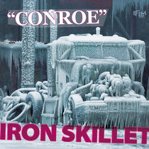 Conroe by Iron Skillet