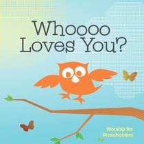 Whoooo Loves You? by Amber Sky Records