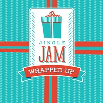 Jingle Jam Wrapped Up by Amber Sky Records