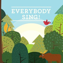 Everybody Sing! by Orange Kids Music