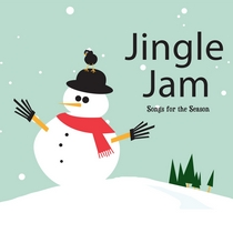 Jingle Jam by Amber Sky Records