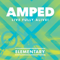 Amped (Elementary) by Orange Kids Music