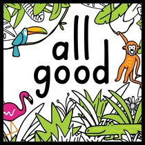 All Good by Orange Kids Music