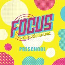 Focus (Preschool) by Orange Kids Music